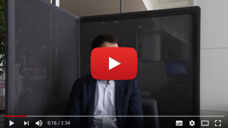 Visu vidéo Témoignage Bouygues Youtube