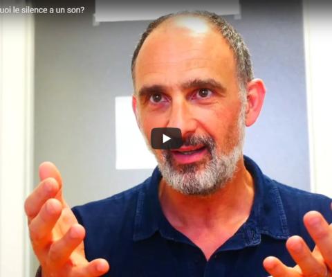 Rencontre avec Frédéric LAFAGE, par Le Lab de l'inattendu