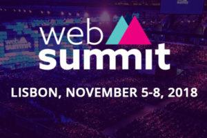 Silent Space au Web Summit 2018