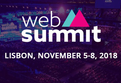 Silent Space at Web Summit 2018 !