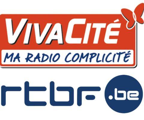 Silent Space en direct sur la radio RTBF