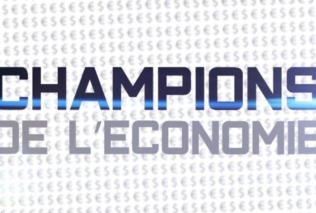 Silent Space dans l'émission «CHAMPIONS DE L'ECONOMIE» !