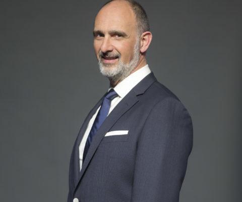 Frédéric LAFAGE – Président de la Fédération CINOV