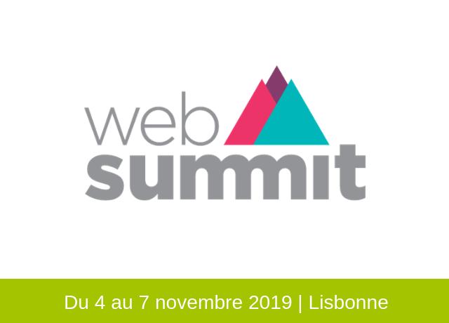 Retrouvez Silent Space au Web Summit 2019 !