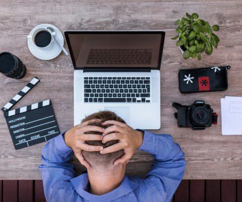 Le bruit de fond nécessaire pour mieux travailler?