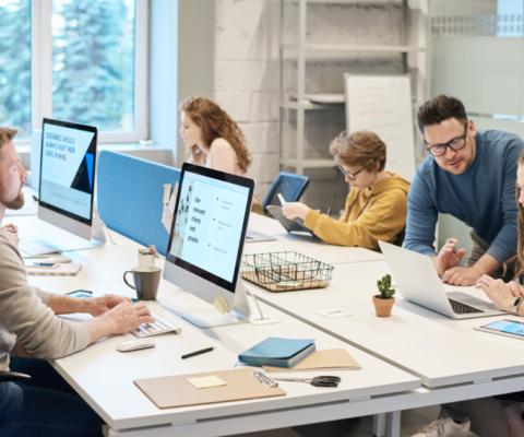 Atelier «L'acoustique des bureaux partagés» pour CINOV Ergonomie